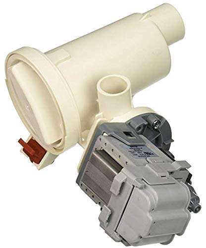 Symphony Water Drain Pump Replacement for Whirlpool Kenmore 280187 AP3953640