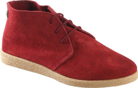 Mtng Womens 53699 Fox, Bordeaux Zacht Suede, Eu 39 M