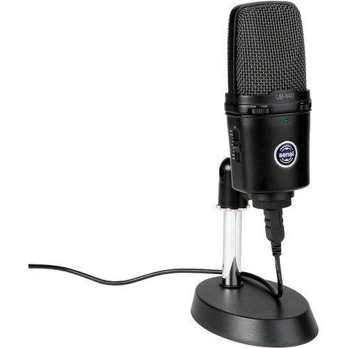 Usb Microphone Kuwait : senal ub 440 professional usb microphone buy online in uae pc products in the uae see ~ Vivirlamusica.com Haus und Dekorationen