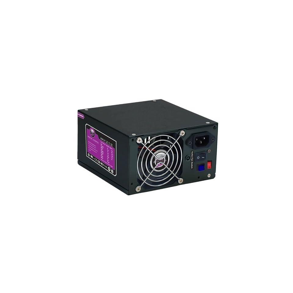 Topower/Epower ZUMAX ZU 650W 650W 20/24pin ATX V2.0 Power Supply ZU 650W