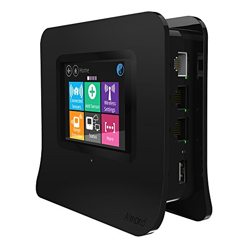Securifi Almond 3: Complete Smart Home Wi-Fi system - Easy t