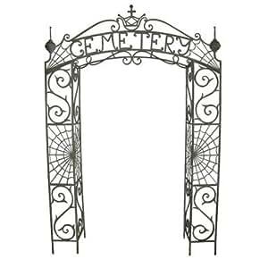 HALLOWEEN DOOR ARCH