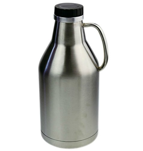 Barnster Double Walled Insulated Stainless product image