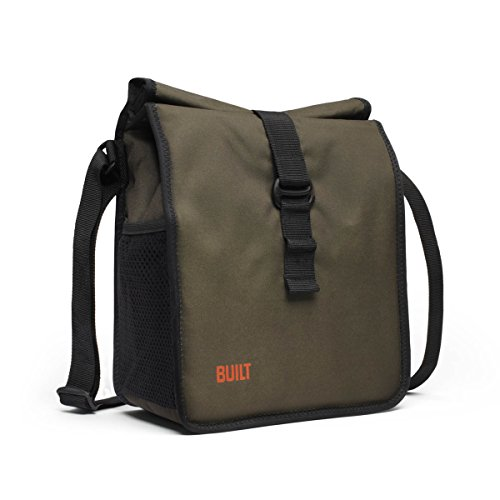BUILT NY Crosstown Insulated Lunch