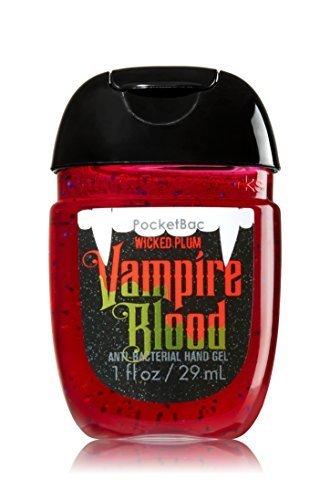 Amazon Com Bath And Body Works Halloween Vampire Blood