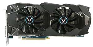 Sapphire Radeon Vapor-X HD 7970 GHz OC 3GB DDR5 DL-DVI-I/SL-DVI-D/HDMI/DP PCI-Express Graphics Card (11197-12-40G )