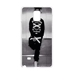 The Weeknd XO For Samsung Galaxy Note4 N9108 Csae protection phone Case FX229418