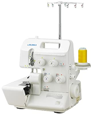 (Ship from USA) Juki Pearl Line MO-654DE 2/3/4 Thread Serger - SHOW MODEL SALE! - w/ BONUS Items *PLKHG484UY3063 from Usongs Trading Inc