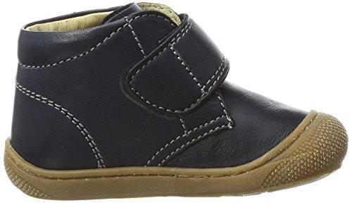 Naturino Baby Jungen 4673 VL Sneaker Blau (Blau)