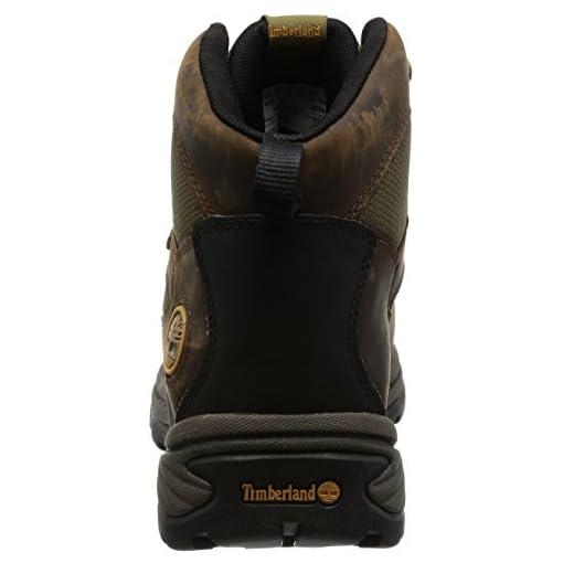 Timberland Men's Chocorua Trail Gore-Tex Mid Hiking Boot