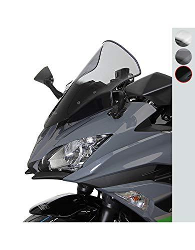 Burbuja MRA Touring negro Kawasaki Ninja 650: Amazon.es ...