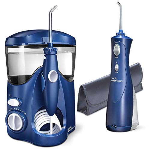 Waterpik Ultra Water Flosser Combo product image