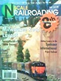img - for N Scale Railroading (September-October, 2008) book / textbook / text book