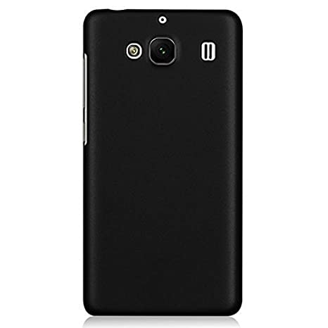 buy online f244c dad6c Delkart Hard Back Cover for Xiaomi Redmi 2 Prime: Amazon.in: Electronics