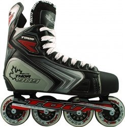 Skate Out Loud Tour Thor 909 Hockey Skate  Size:5