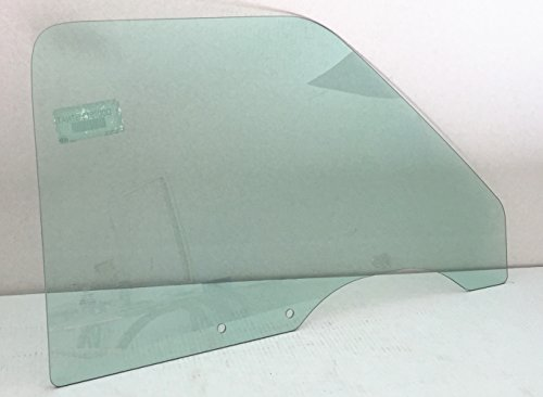 NAGD Fits 1988-1992 Ford Ranger 2 Door Pickup Passenger Side Right Front Door Window Glass DD7513GTN ()