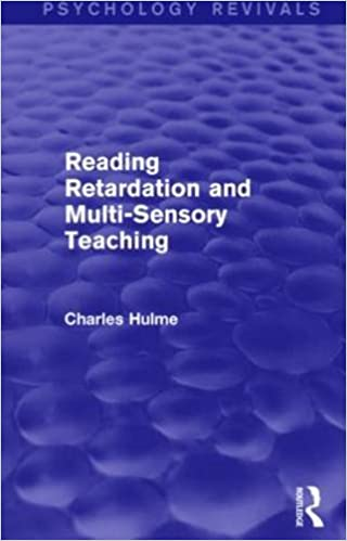 Last ned full tekstbøker gratis Reading Retardation and Multi-Sensory Teaching (Norsk litteratur) PDF DJVU FB2 1138838071