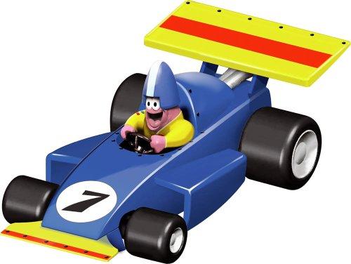 Carrera Go!!! 1/43 Patrick Star Racer Spongebob slot for sale  Delivered anywhere in Canada