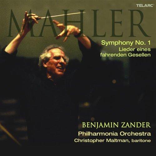 Mahler: Songs of a Wayfarer: IV. Die zwei blauen Augen (Wayfarer Blau)