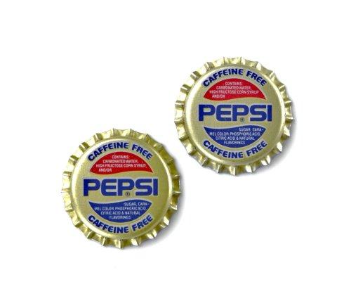 Quality Handcrafts Guaranteed Pepsi Bottle Cap ()