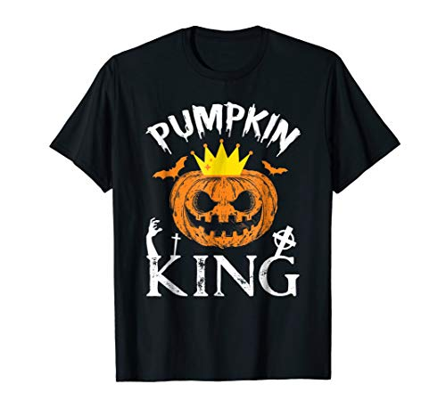 Pumpkin King T-Shirt ()