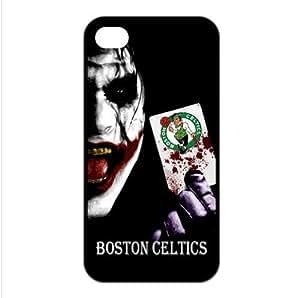 Yedda DIY Joker NBA Dallas Mavericks Especial Hard Plastic Fits For Iphone 5C Case Cover
