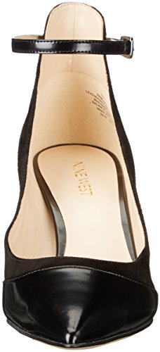 Nine West Frauen Pumps Black