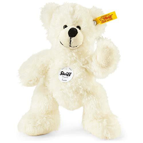 Steiff Lotte Teddy bear   white