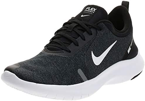 Calibre casado pellizco  Nike Flex Experience Rn 8, Women's Road Running Shoes,  (Black/White/Grey/Silver 013), 5.5 UK (39 EU): Buy Online at Best Price in  KSA - Souq is now Amazon.sa