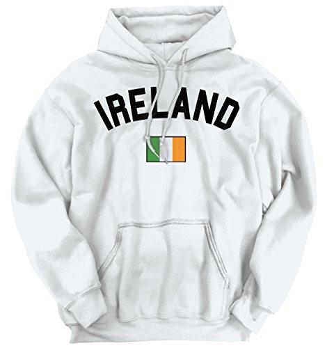 Irish Flag Sweatshirt - 3