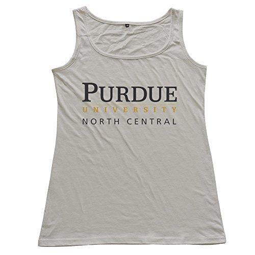 Howard University Halloween (Gray VAVD Purdue University North Central Girlfriends Cool Tank Tops Size)