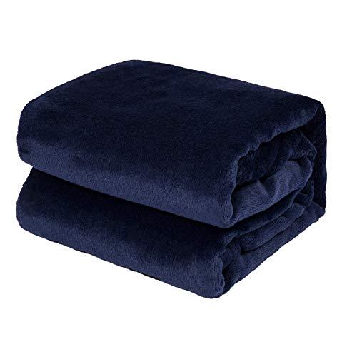 TILLYOU Micro Fleece Plush