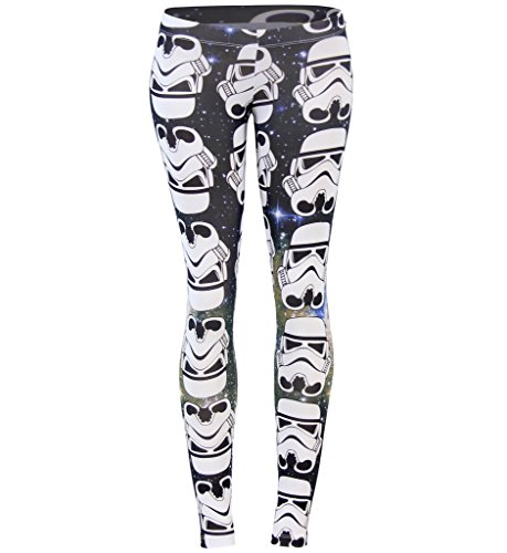 Star Wars Trooper Juniors Leggings