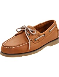Top-Sider Mens Leeward Boat Shoe