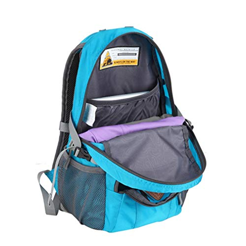 YTYC Comfortable Mountaineering Backpack Multifunction Portable Bag Outdoor by YTYC