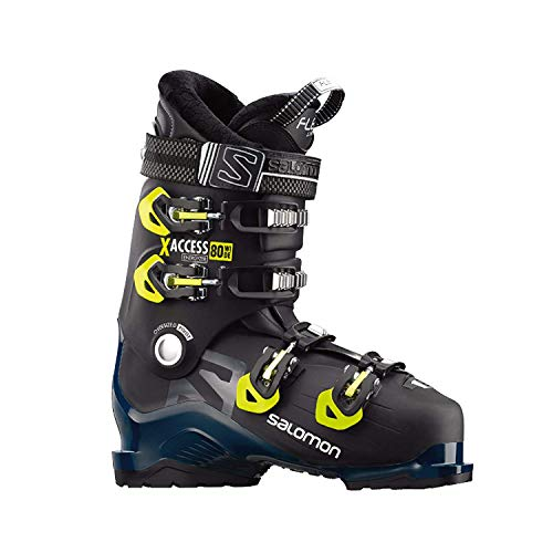 Salomon X-Access 80 Wide Ski Boots 2019