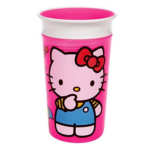 Munchkin Hello Kitty Miracle Sippy