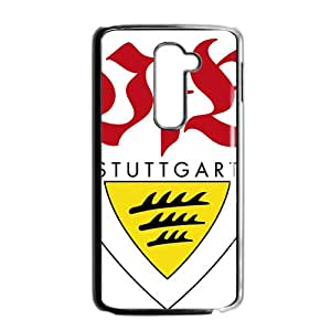 Bundesliga Pattern Hight Quality Protective Case for LG G2