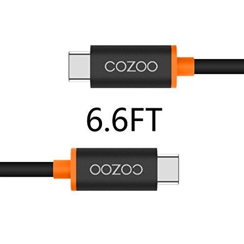 COZOO Charging MacBook OnePlus Devices