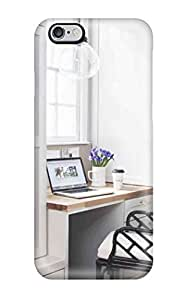 New Cute Funny Small Kitchen Office Area Case Cover/ Iphone 6 Plus Case Cover Kimberly Kurzendoerfer