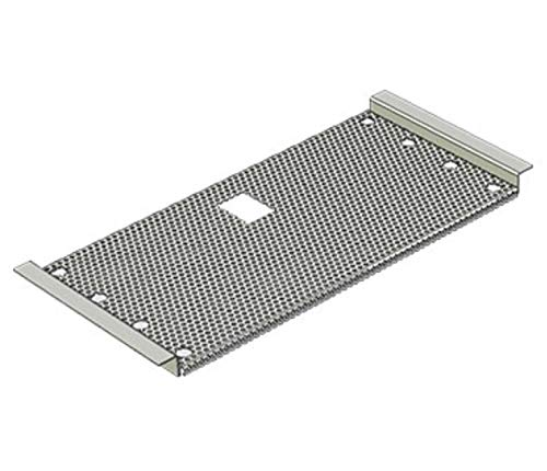 Magma Products 10-1056L, Anti Flare Screen, Left, Catalina & Monterey LS Gas Grill