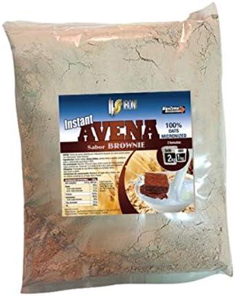 Iron Supplement Avena Instant - 1 kg Natillas