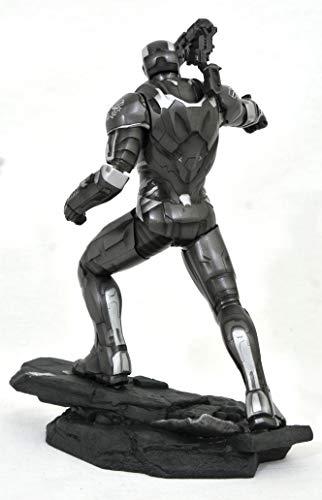 DIAMOND SELECT TOYS Marvel Gallery: Avengers Endgame: War Machine PVC Figure