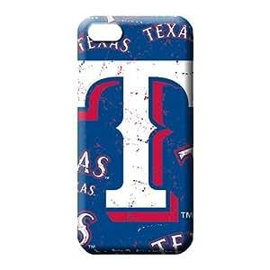 iphone 6plus 6p PC phone skins style Nice texas rangers mlb baseball