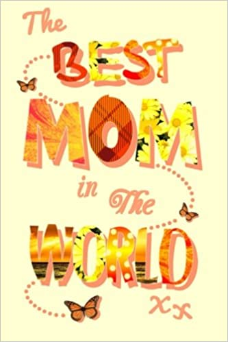 The Best Mom In World Gifts Gift Presents For Mothers Day
