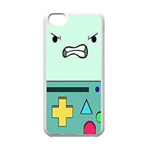 Beemo Adventure Time Original New Print DIY Phone Case for Iphone 5C,personalized case cover ygtg588765