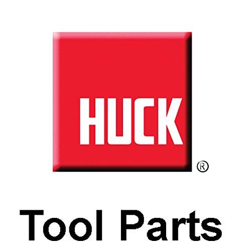 Huck Tool Part 501009 O-Ring; AS568-005 C366Y Dash Number, 70 Durometer (1 PK)
