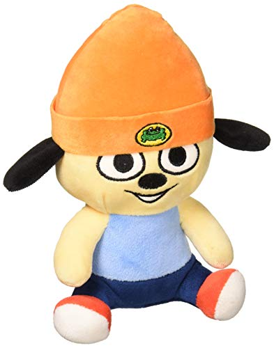 Retro-Bit Stubbins Parappa Plush Toy - Playstation Series - 6