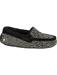 UGG Australia Women's Ansley Fancy Sheepskin Moccasin