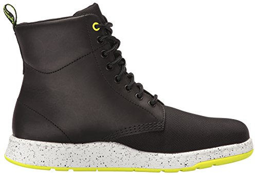 and CDR Black Martens Temperley Temperley Dr Fashion Cordura Rigal Men's Boot ftPBqX